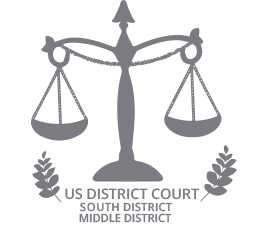 Holiday Russell, PLLC serving your legal needs in US District Court South District and Middle District