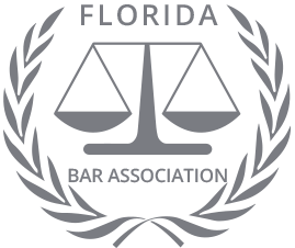 Holiday Russell, PLLC serving your legal needs and member of the Florida Bar Association